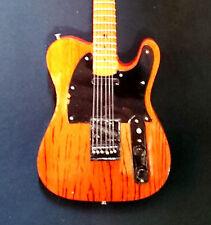 Miniatur Gitarre -The Boss - 162- Miniature Guitar Replica