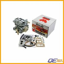 Weber Redline Kit Carburetor Fits: Suzuki Samurai 89 88 87 86 85 1989 1988 1987
