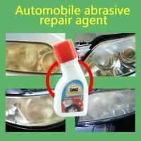 Car Scratch Remover Repair Paint Agent Body Compound Abrasive Kits Paste K4I1