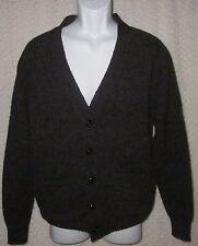 Vintage Pendleton Cardigan Sweater Virgin Wool size adult Medium
