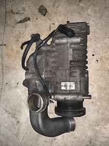 Mercedes SLK R170 pre facelift1996 _1999 M62 supercharger A1110900380 EATON