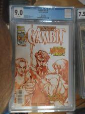 gambit  1 cgc 9.0