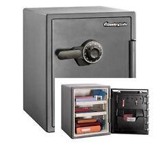Extra Large Combination Safe XXL 2.0 Cu Ft Fireproof Bolts Floor Security Digita