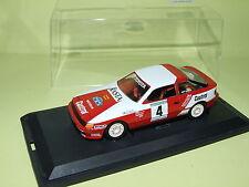 TOYOTA CELICA GT4 RALLLY DE SUEDE 1992 JENSEN TROFEU