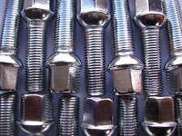 20 x Radschrauben Chrom M14x1,5x27 Kugel R14 SW17 Mercedes Benz Alufelgen DB