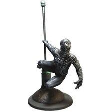 "Marvel Kotobukiya Japón 12"" Escala Estatua Figura De Disfraz Hombre Araña Negro Venom un"