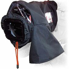 New PP16 Rain Cover designed for Panasonic AG-DVX100AE.