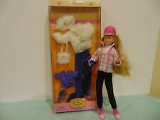Only Hearts Club Doll New Outfit Nrfb & Taylor Angelique Doll w/Ohc Outfit *712