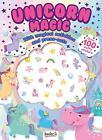 Unicorn Magic (CSA - Puffy Sticker Windows) Book The Fast Free Shipping