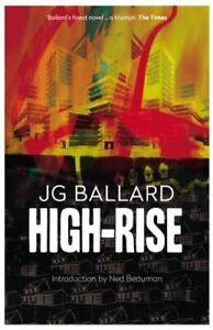 High-Rise by Ballard, J. G. 0586044566 The Fast Free Shipping