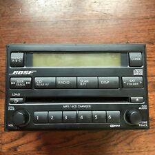 PATHFINDER Radio Stereo AM-FM-Stereo-CD 6 disc changer OEM