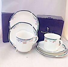 Juno British 1980-Now Royal Doulton Porcelain & China