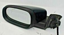 2007-2009 Volvo S60 driver side mirror black sapphire #30779812