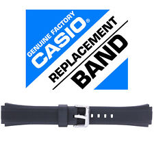 Casio 10357533 Genuine Factory Resin Band, Fits EF-552PB-1A2V and others - NEW!
