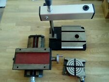Mini lathe accessories