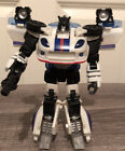 Transformers Generations Reveal the Shield Autobot Special Ops Jazz COMPLETE