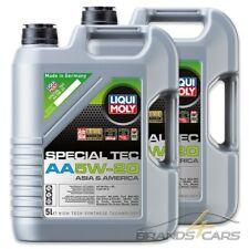 Liqui Moly 7532 Special Tec AA 5W20 5L Motoröl