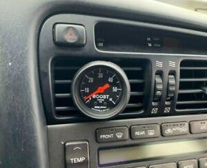 Lexus GS 300/400/430 Gauge Pod Vent
