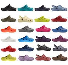 Chung Shi - DUX - DUFLEX - viele Farben - Clogs Sandalen Hausschuhe Gr.: 36 - 49