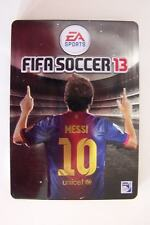 Playstation 3 FIFA Soccer 13 - PS3 Video Game Collector Tin Edition
