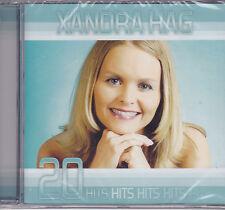 Xandra Hag-20 Hits cd album sealed