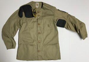 Original Vintage NWT Bob Allen Shooting Jacket, Size 44