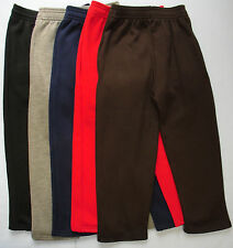 Unbranded Trousers School Uniforms (2-16 Years) for Girls