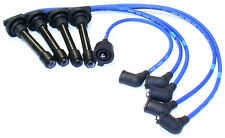 NGK Wire Spark Plug Wires Honda Prelude SI 92-1996 HE77