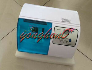 Digital Dental Lab Amalgamator Oral Mixing Machine Stirrer Blending Mixer 220V