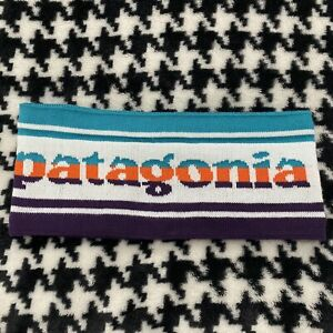 patagonia headband ear warmer
