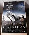Manifesto Film LEVIATHAN Poster Movie Originale Cinema 100x140