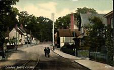 Lexden. Lexden Street # 24/32 in The British Mirror Series.