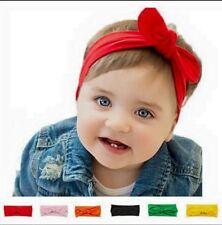 Cloth baby turban/headband
