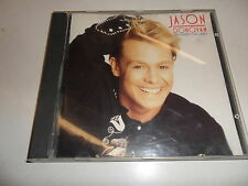 CD  Jason Donovan - Between the lines