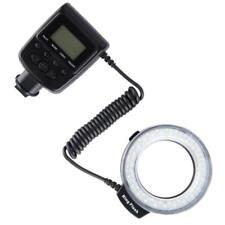 LD-48 LED RF-550D DSLR Camera Photo Macro Ring Flash Light for Nikon Canon