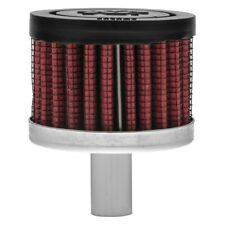 K&N CRANKCASE BREATHER FILTER 12MM INLET 12MM OD BREATHERS KN62-1010