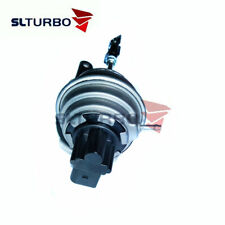 Wastegate turbocompresseur VW Golf V Jetta V Passat B6 Touran 2.0TDI 170 757042