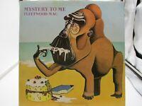 Fleetwood Mac / Mystery To Me LP Reprise Records MS 2158 Kendun VG+ c VG+