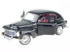 Volvo PV 544 coupé negro 08479 1//18 Revell modelo coche con o sin individ...