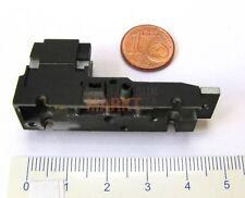 Ersatz-Getriebe AC Zahnräder z.B. für ROCO BLS Elektrolok Re 420 Spur H0 - NEU