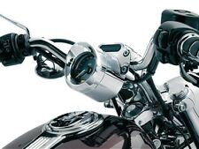 NOS Harley Davidson XL Honda VTX1800 Kuryakyn Speedometer Tach Visor 4015