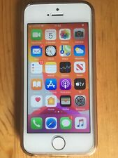 Apple iPhone SE 64GB Smartphone - Rose Gold (Unlocked) - Good Condition