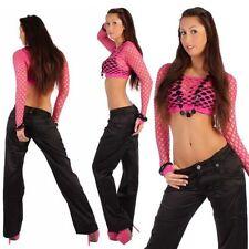 Jeans coupe droite pour femme taille 38