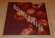 MOTHER TONGUE-OPEN IN OBSCURITY-1988 UK TOUCH LP-HAFLER TRIO/Z'EV-MINT/UNPLAYED