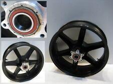 Hinterradfelge Hinterrad-Felge Rad Buell Lightning XB9-SX City-X, 04-10