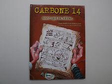 BD - Carbonio 14 - Anteriore che compare N'essere - Bamboo - EO di 2001