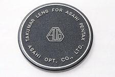"""Exc+++++"" ASAHI PENTAX 67 SMC Takumar Type B Front Lens Cap from Japan #409"