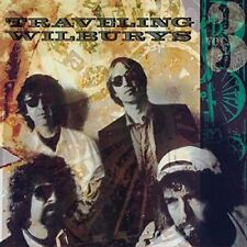 Traveling Wilburys vol. 3 (BOB DYLAN GEORGE HARRISON TOM PETTY ROY ORBISON)