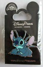 Disney pin's STITCH 4 bras  version 2