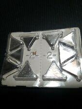 10 Valenite Tpf 321 Carbide Grade Vc Inserts Cutters